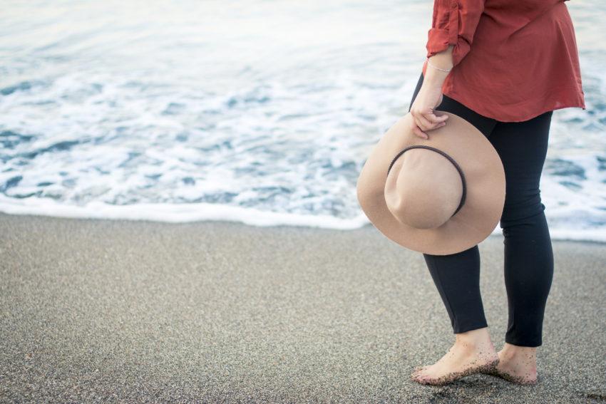 strandenhoed